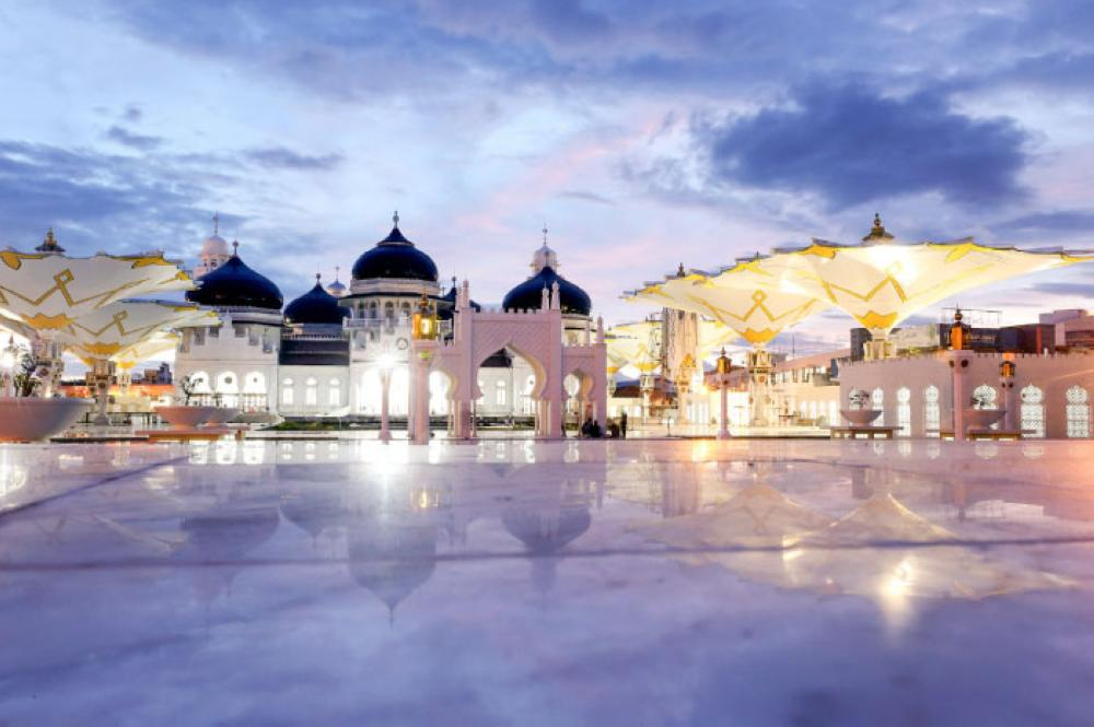 ‏Welcome To Banda Aceh