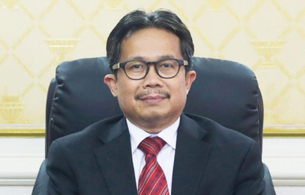 Mohamad Hary Saripudin