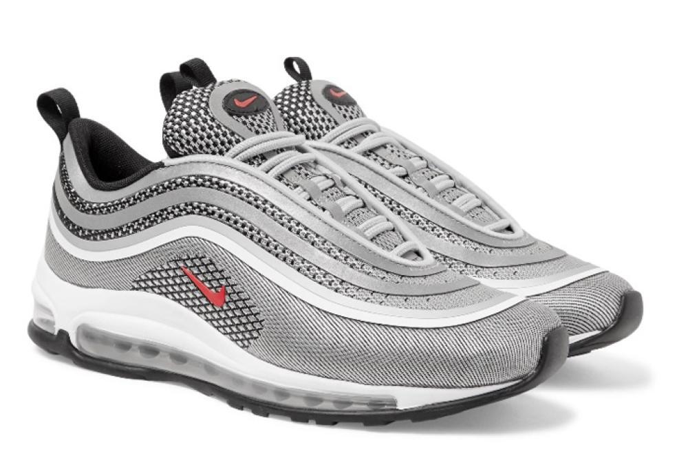 Nike Air Max 97 Jaquard sneakers (SR 590)