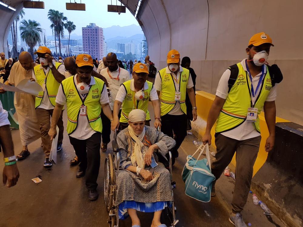 OICC Volunteers