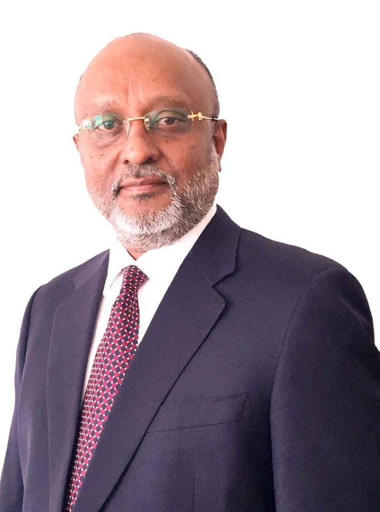 Golam Moshi, Ambassador of Bangladesh to the Kingdom of Saudi Arabia