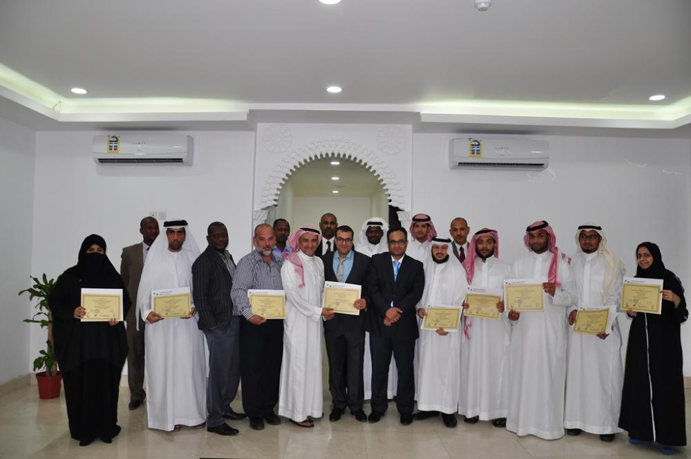 Journalists who completed training course in scientific writing.