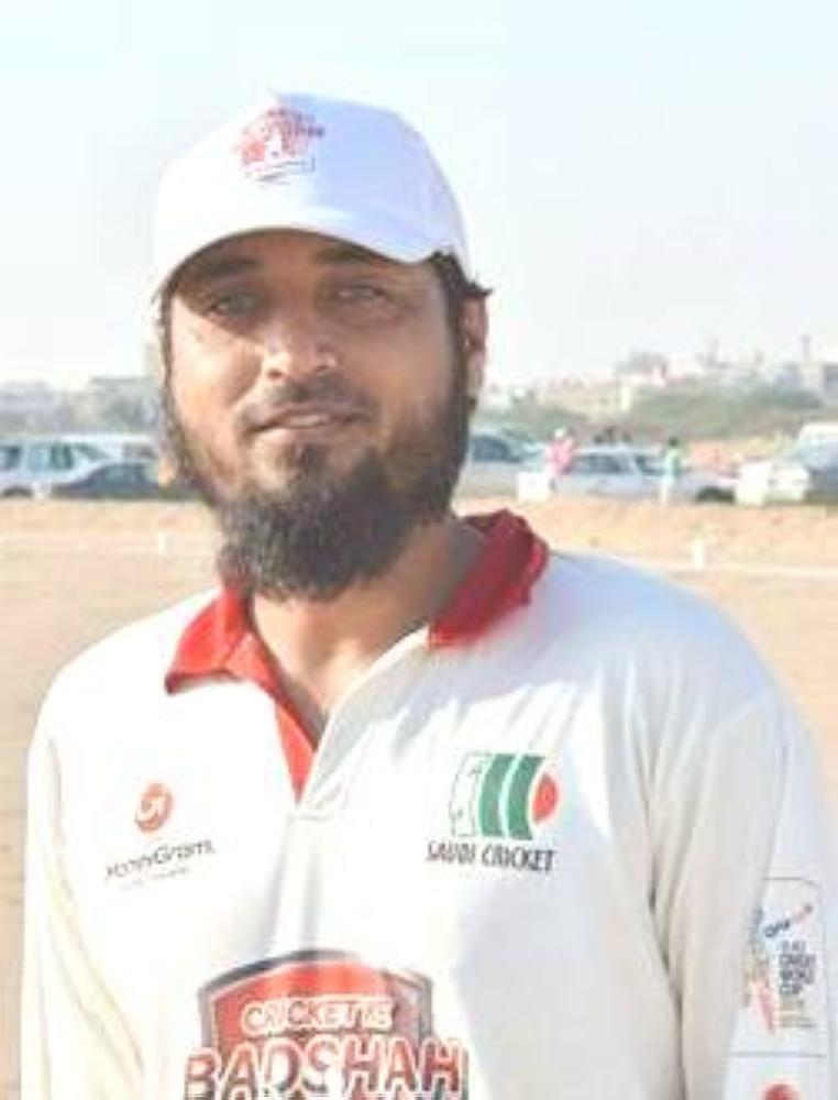 Abdulrehman of Stallions … 108 runs
