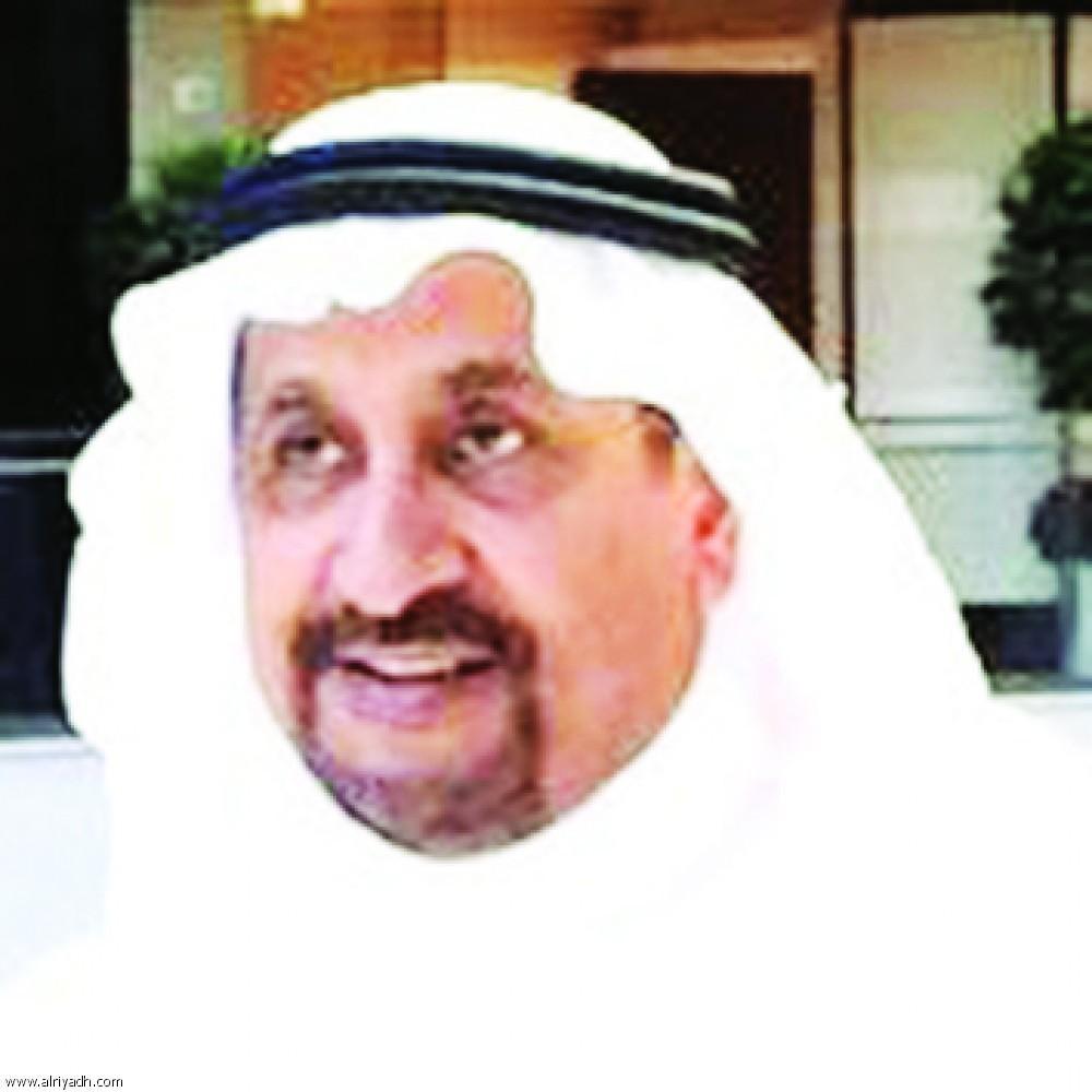 Dr. Mansour Al-Dehaiman