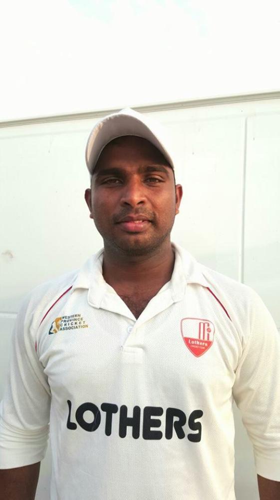 Shamsuddin … 97 runs