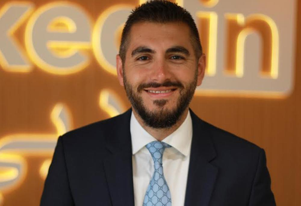 Ali Matar,head of LinkedIn Talent Solutions, Emerging Markets, and Middle East & North Africa