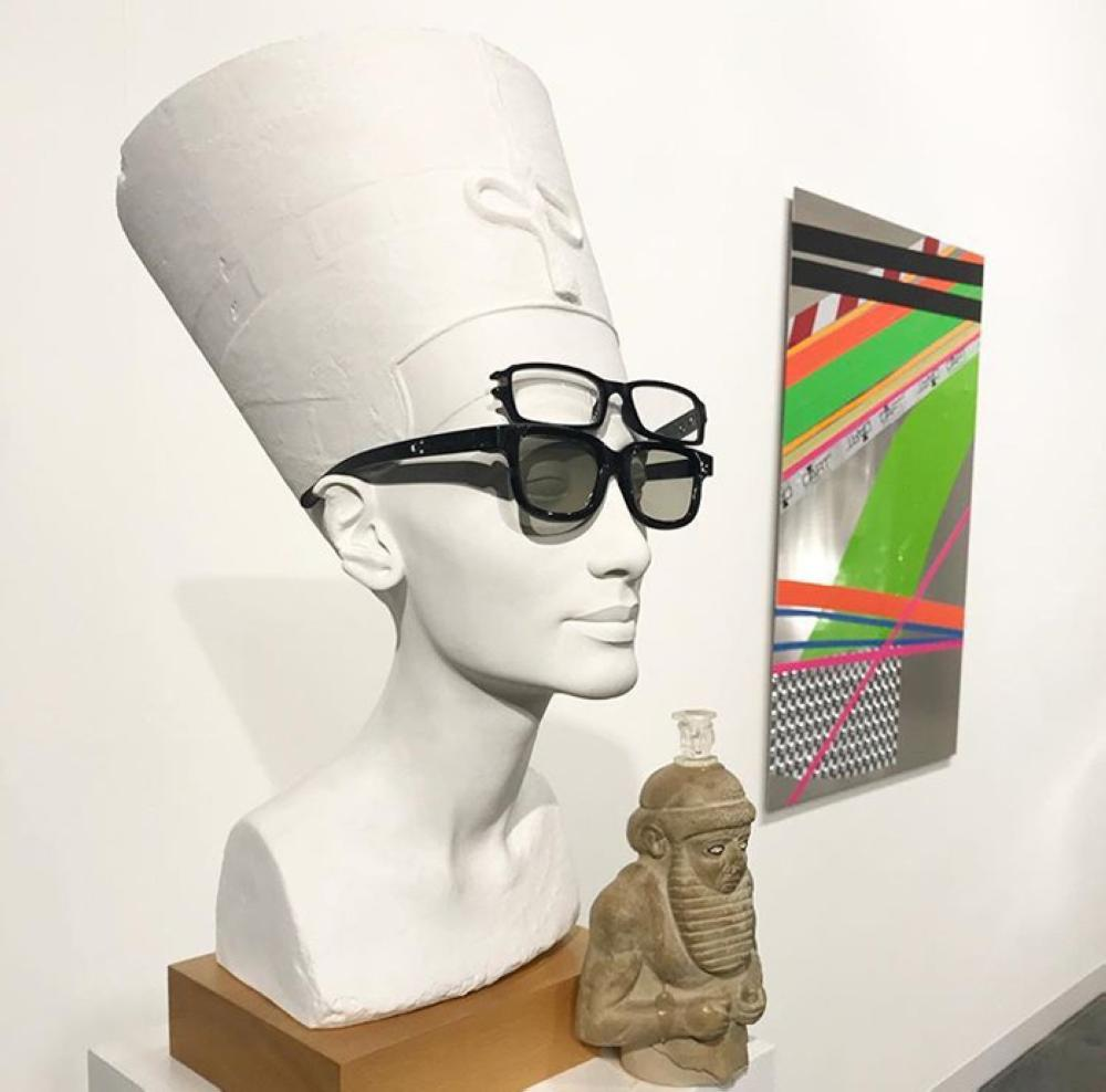 Highlights from  Art Basel in Miami