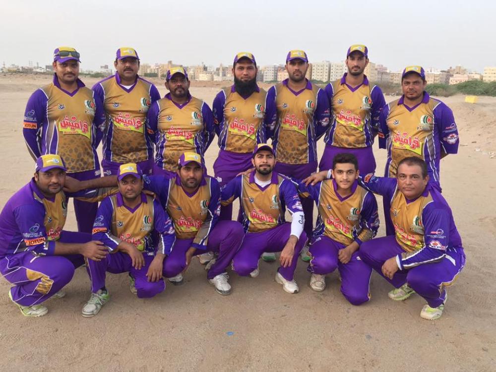 Zultec Cricket Club