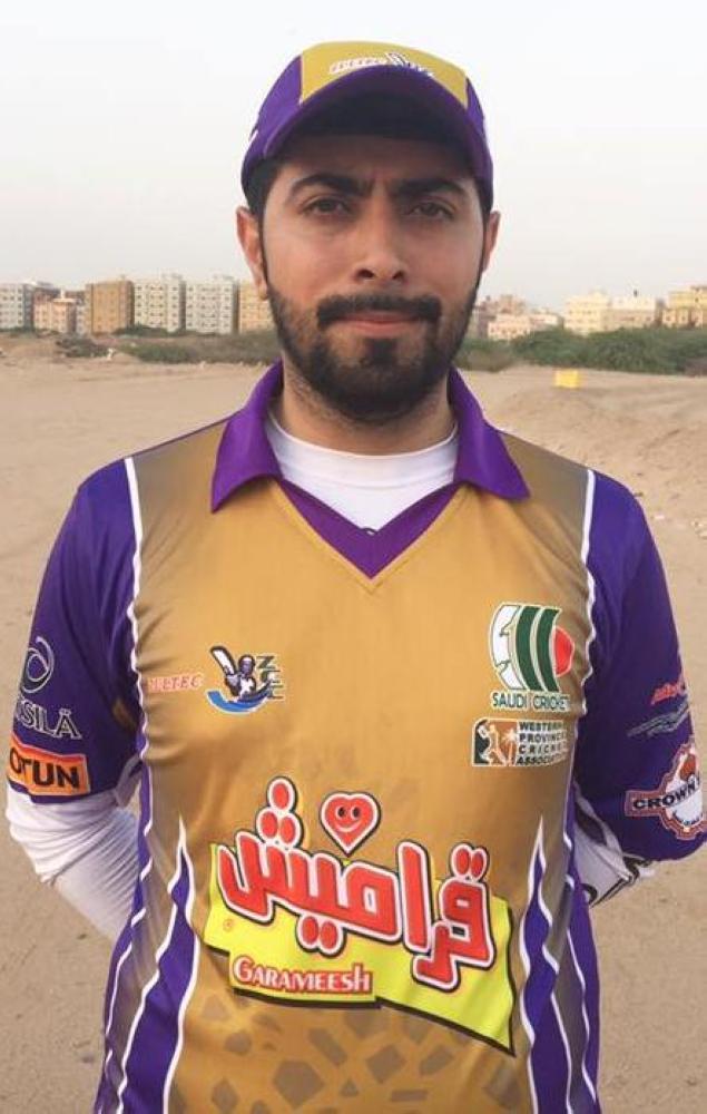 Umair Khan — 75 runs