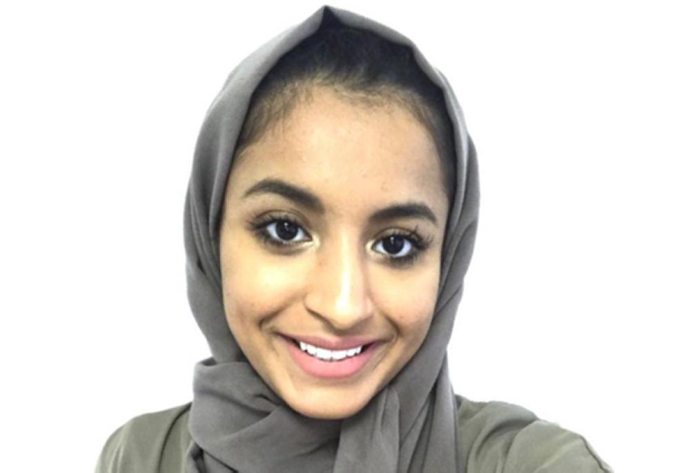Hana Bahashwan