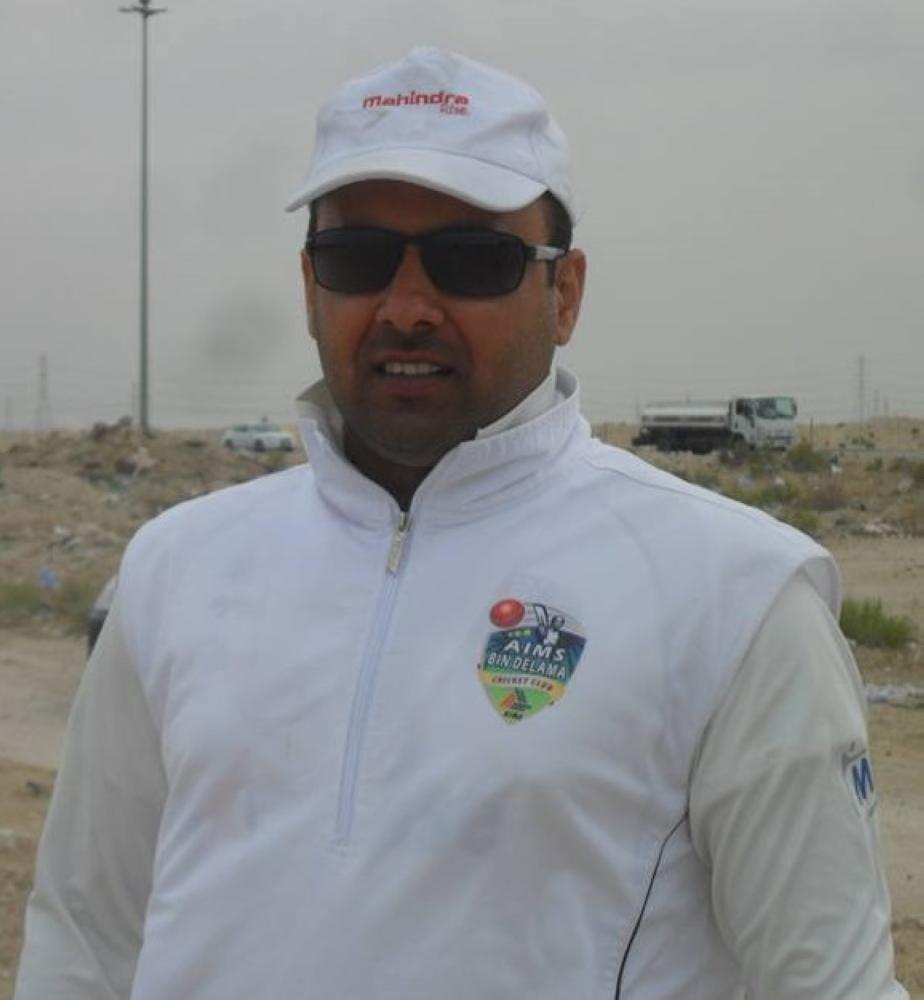 Mohsin Nawaz … 86 off 70