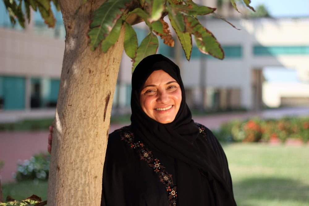 Dr. Haifa Jamal Al-Lail