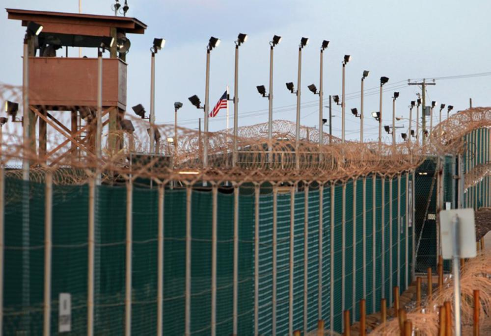 Gitmo: Obama's failure