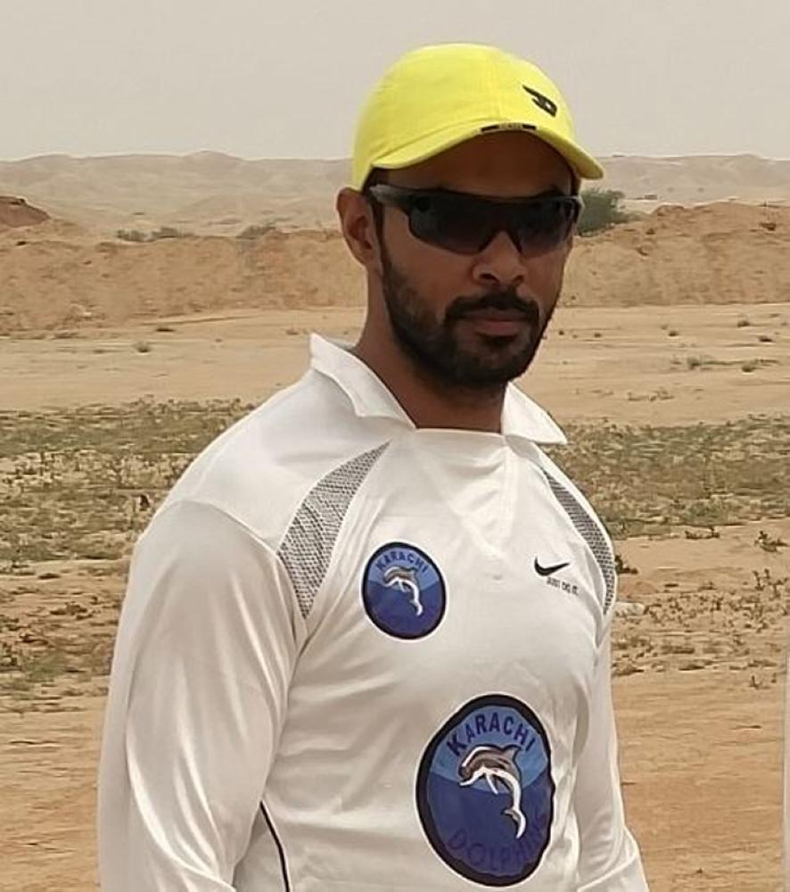 1 - Rizwan 61 runs and 2 wickets