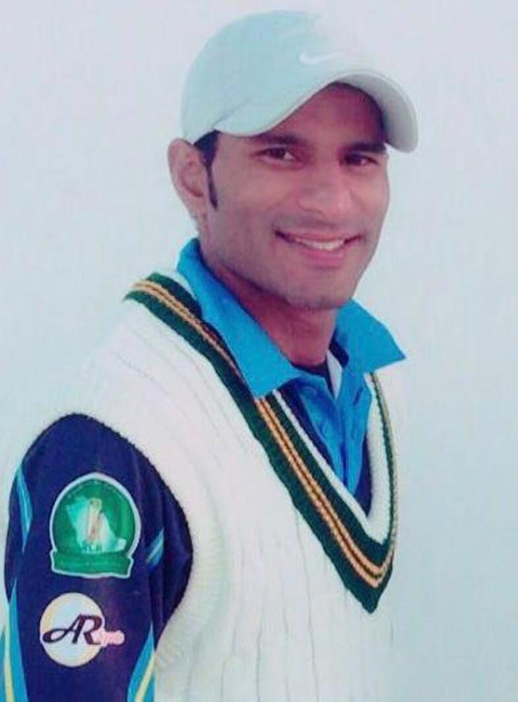 4 - Muzaffar 93 runs and 3 wickets