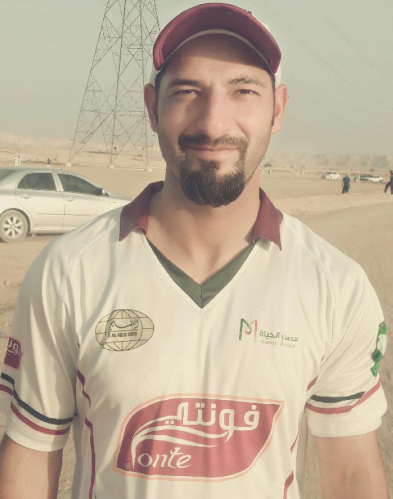 6 - Bilal Wani scored 108 of 36 balls