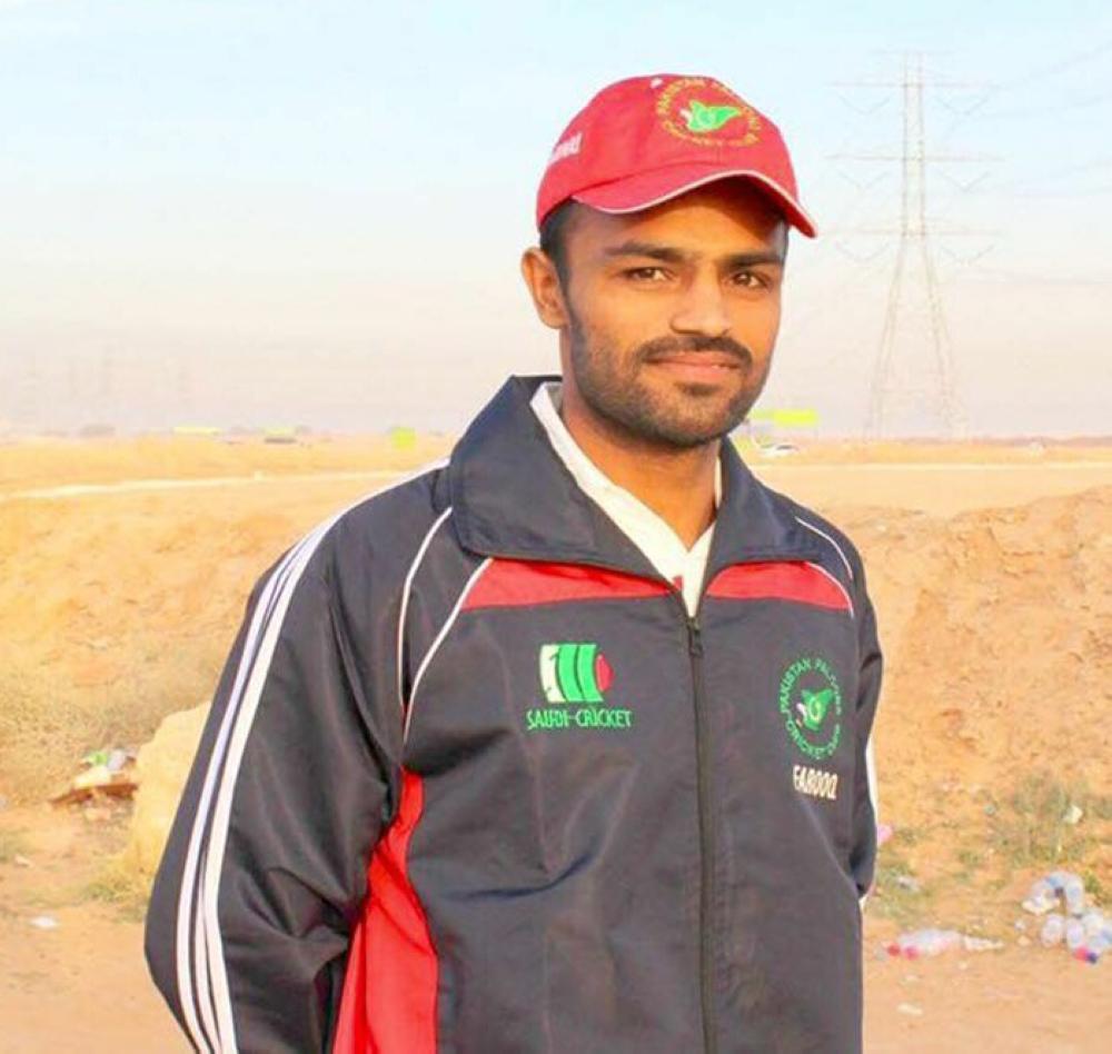 2 - Farooq 5 wickets and 37 runs
