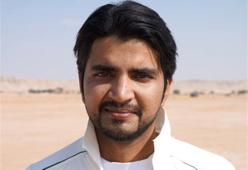 3 - Nouman Asghar 128 runs and 5 wickets