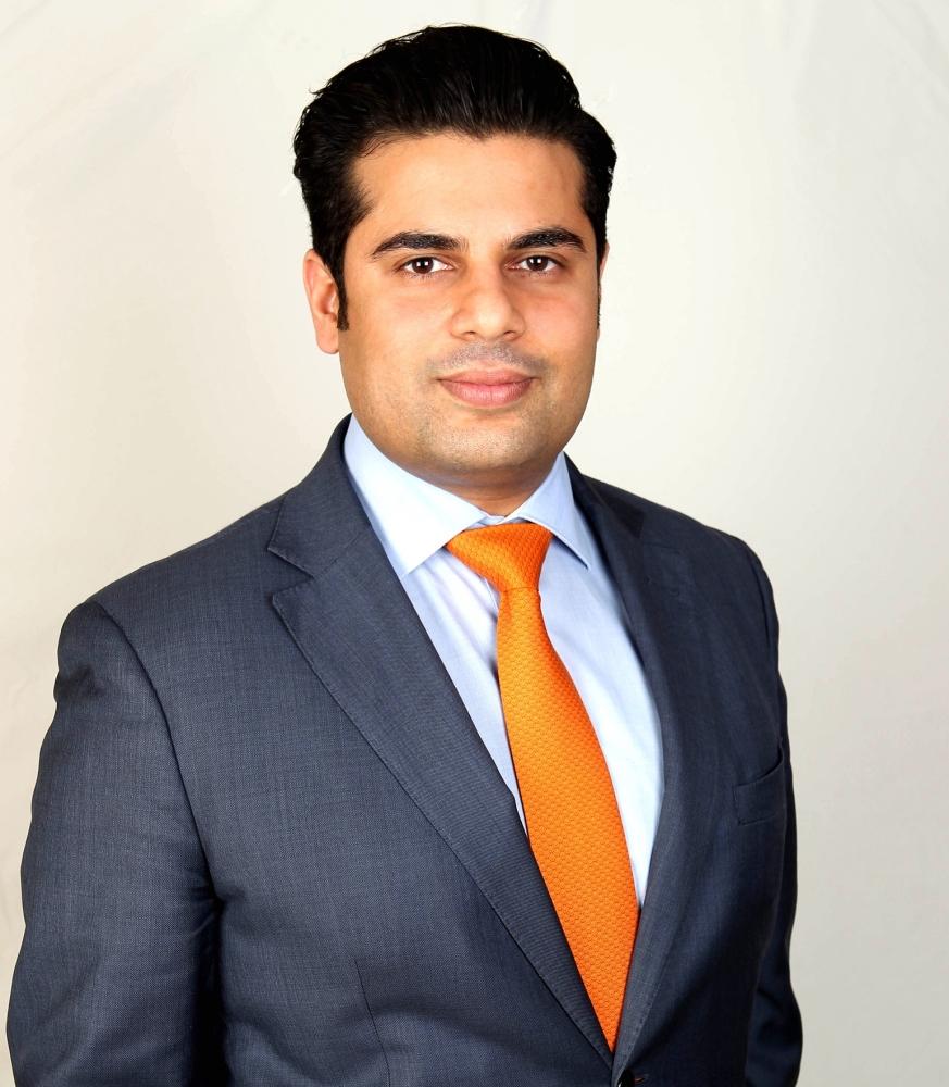 Fawad Tariq-Khan