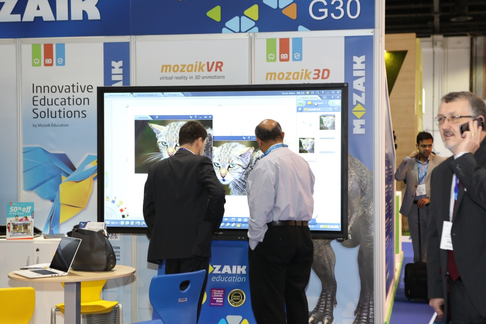 Smartboards among classroom improvements on educators' wish list