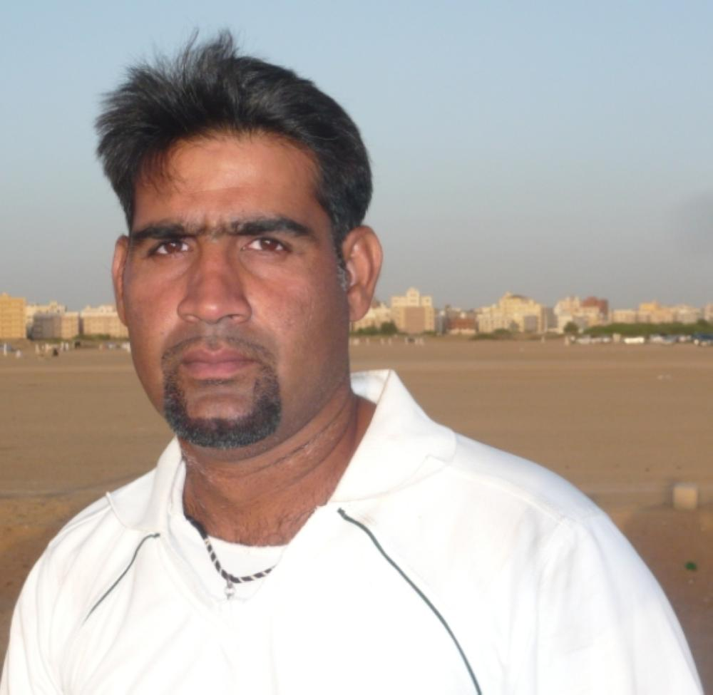 Tariq — 91 runs and 2 wickets