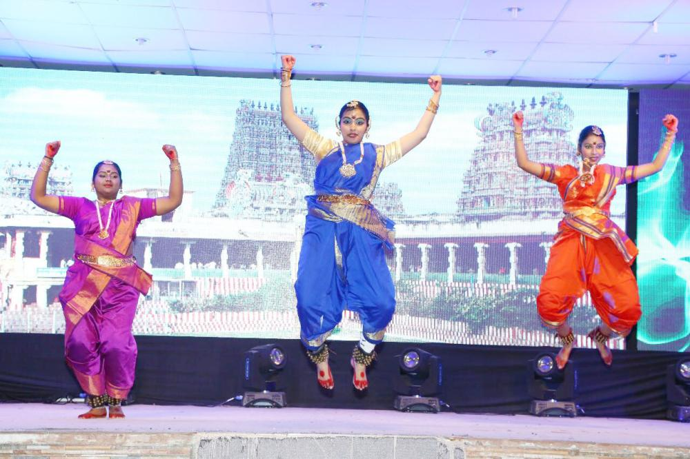 Tamil Nadu Day features rich traditions and culture - Saudi
