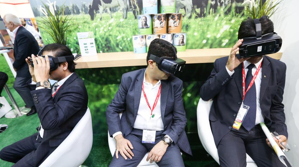 Gulfood to showcase new technologies that are redefining the industry. — Courtesy photos