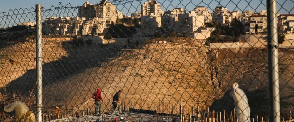 According to his figures, the West Bank settler population reached 435,159 as of Jan. 1, up 3.4 percent from 420,899 a year earlier. The settler population has grown 21.4 percent in the last five years. In comparison, Israel's total population grew 1.8 percent to 8.743 million last year, according to the Central Bureau of Statistics. — AP file photo