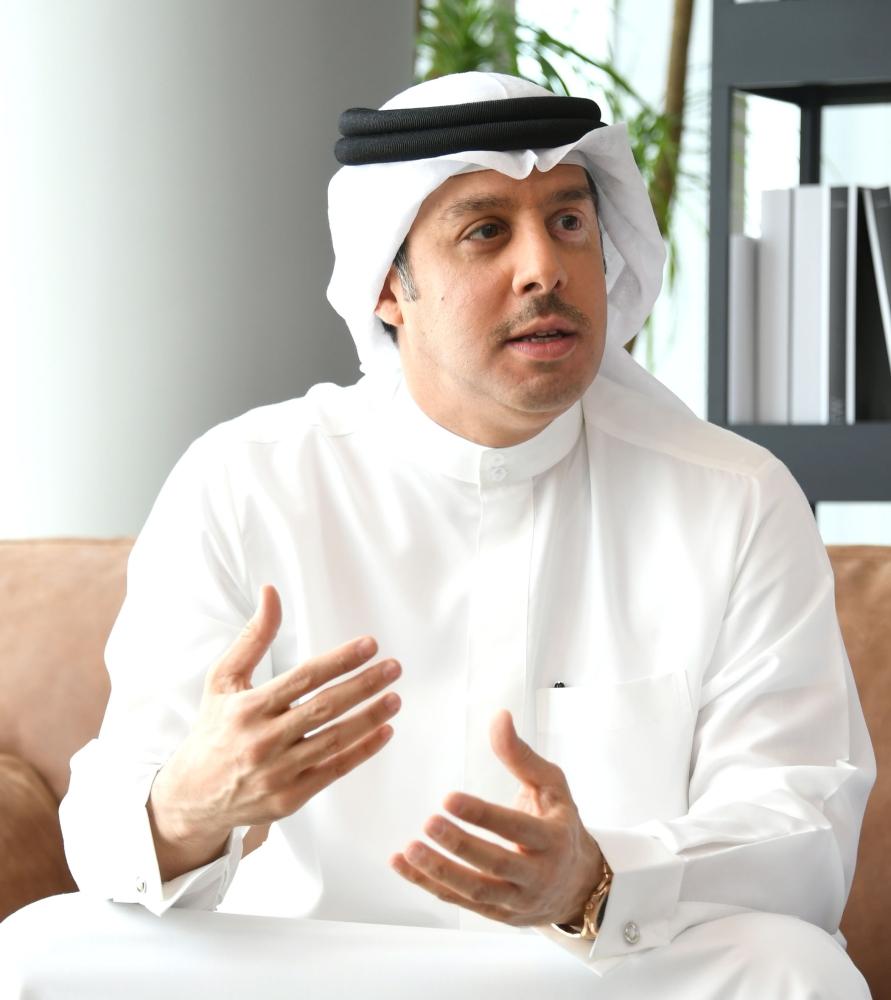 Khalid Al Rumaihi