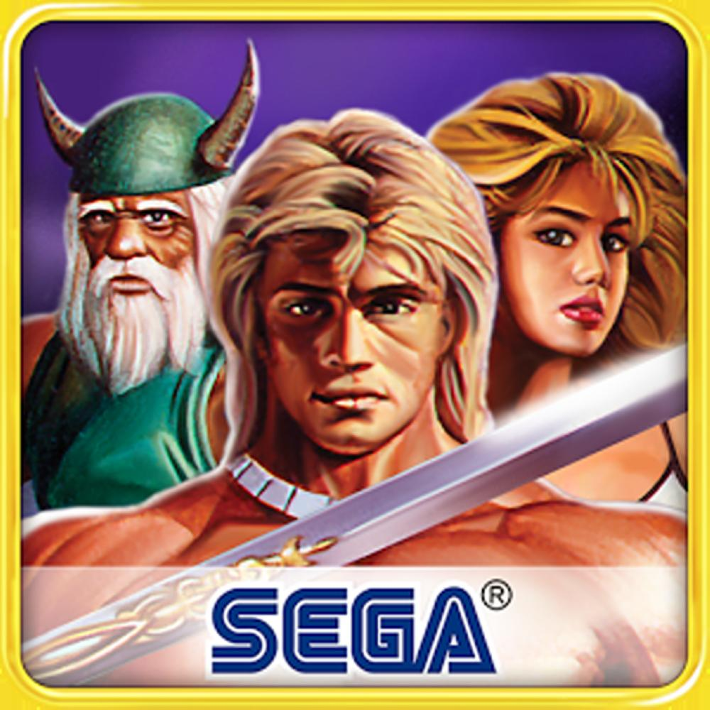 Re-live childhood memories with  top '80s and '90s free Sega games