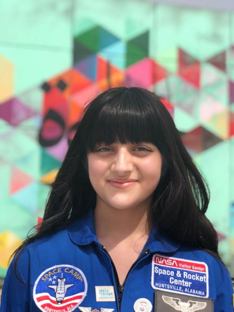 Dana Alblooshi