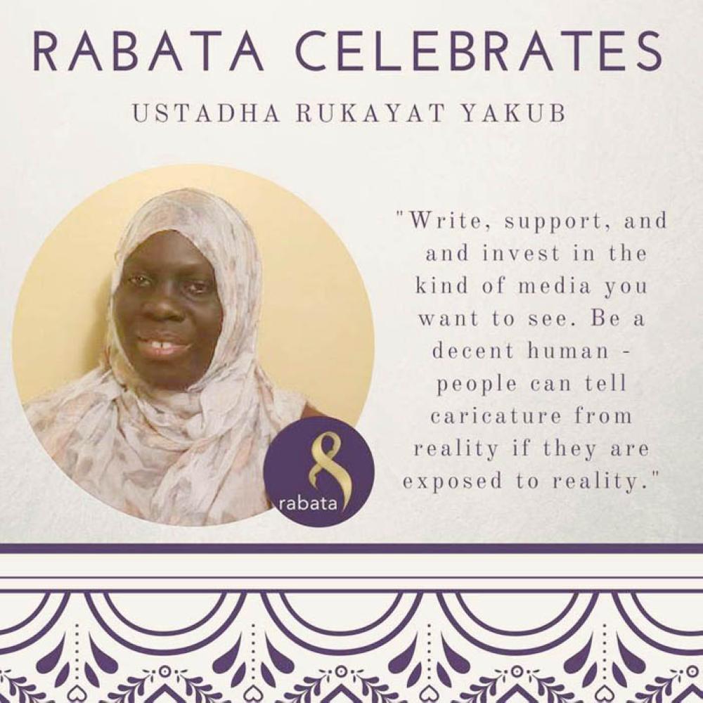 Celebrating Muslim Women