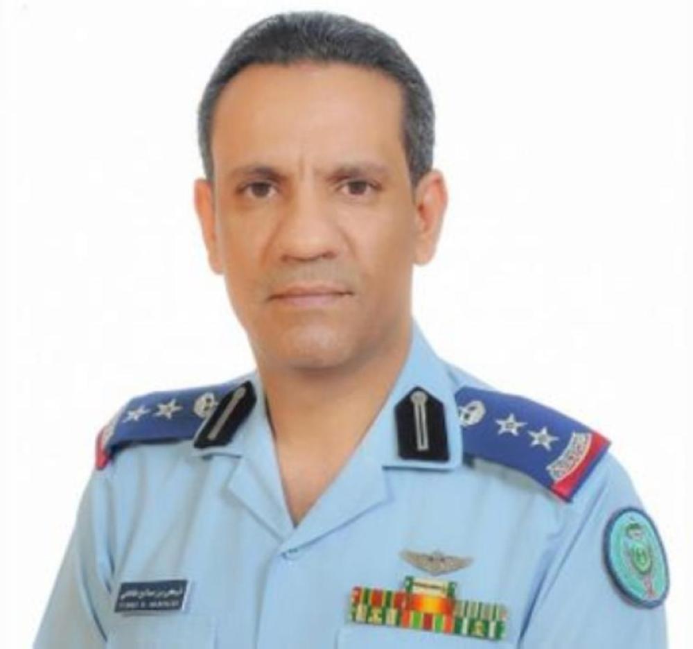 Col. Turki Al-Malki