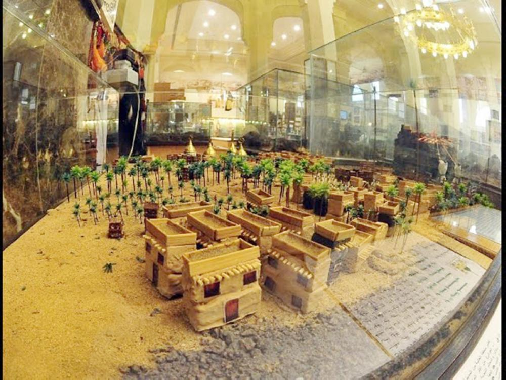 Museum in Makkah transports visitors to era of Prophet (peace be upon him)