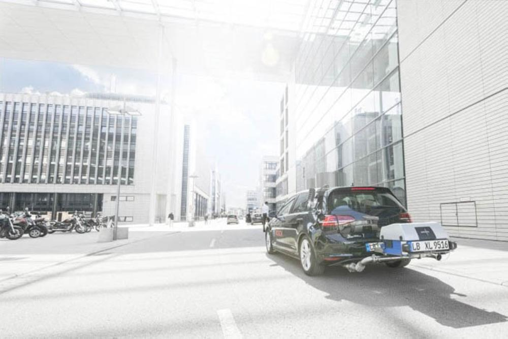 Internal combustion engines equipped with artificial intelligence have almost zero impact on air quality