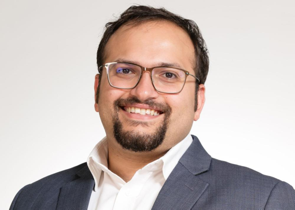 Hasan Haider