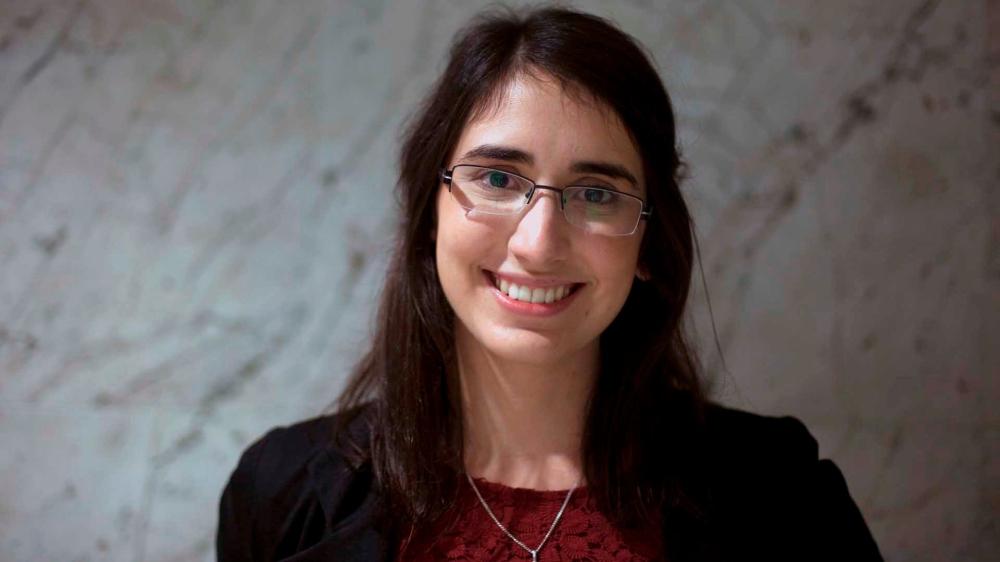 Denise Giusto Bilić, Security Researcher at ESET