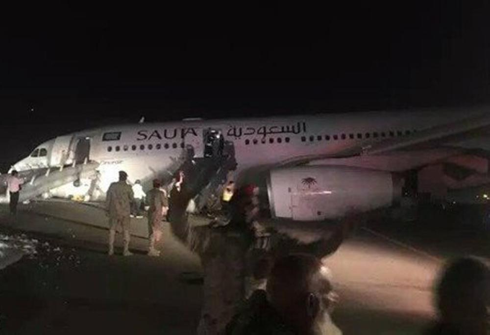 Dhaka-bound Saudia plane makes emergency landing in Jeddah