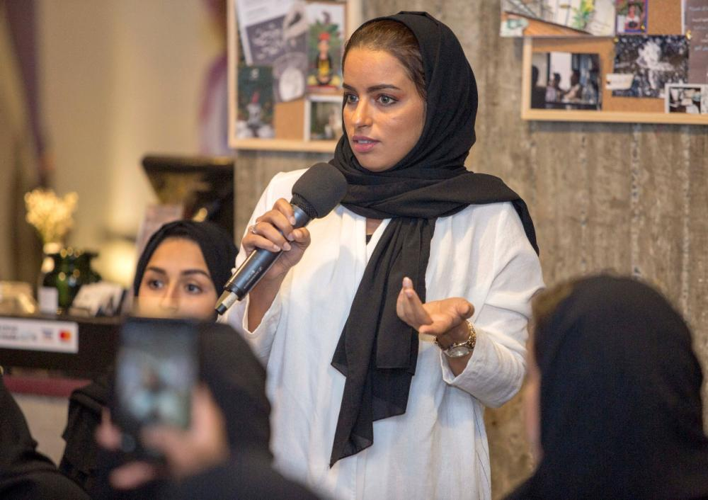 Workplace harassment was among several issues highlighted at a workshop organized by the Makkah Economic Forum in Jeddah recently.
