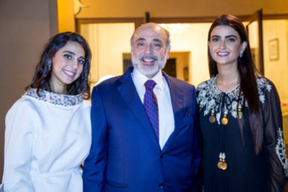 Nadine Jewellery launched in UAE