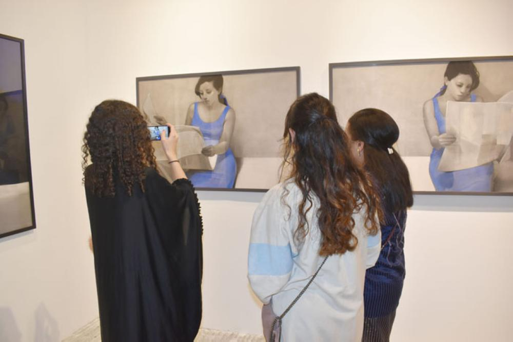 4th edition of Shara attracts art enthusiasts