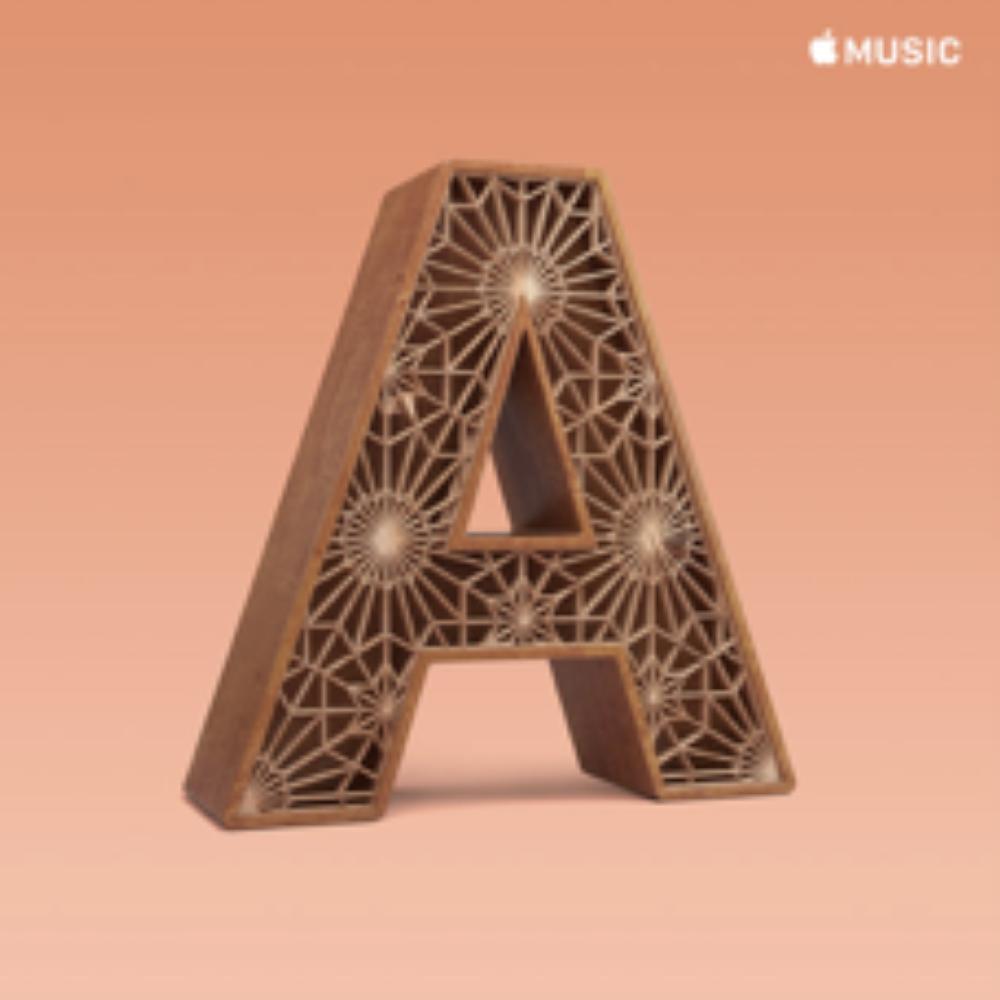 Apple Music's A-list: Khaleeji