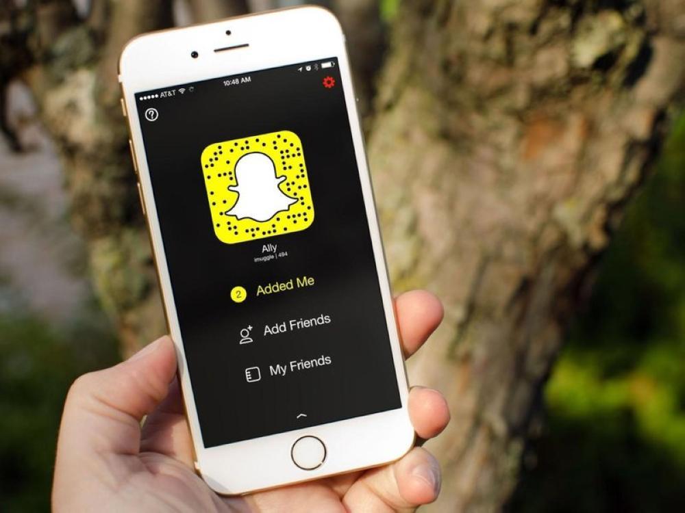 Saudis among highest active daily users of Snapchat