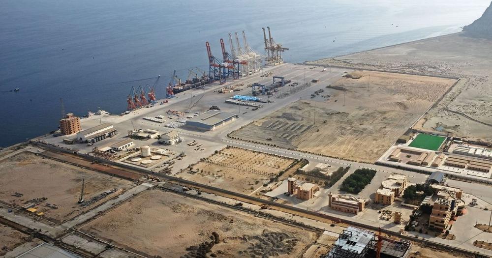 Pakistan partners Saudi Arabia in realizing Vision 2030