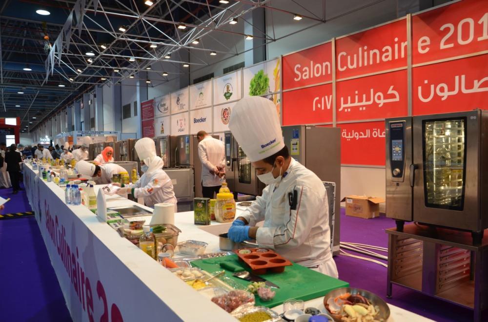 600 internationalbrands to join inFoodex Saudi '18