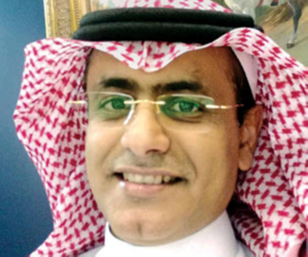 Ahmad Al-Shihri