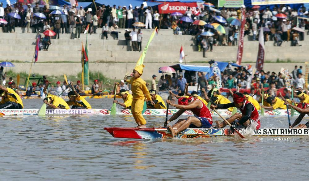 Bidar Boat Race