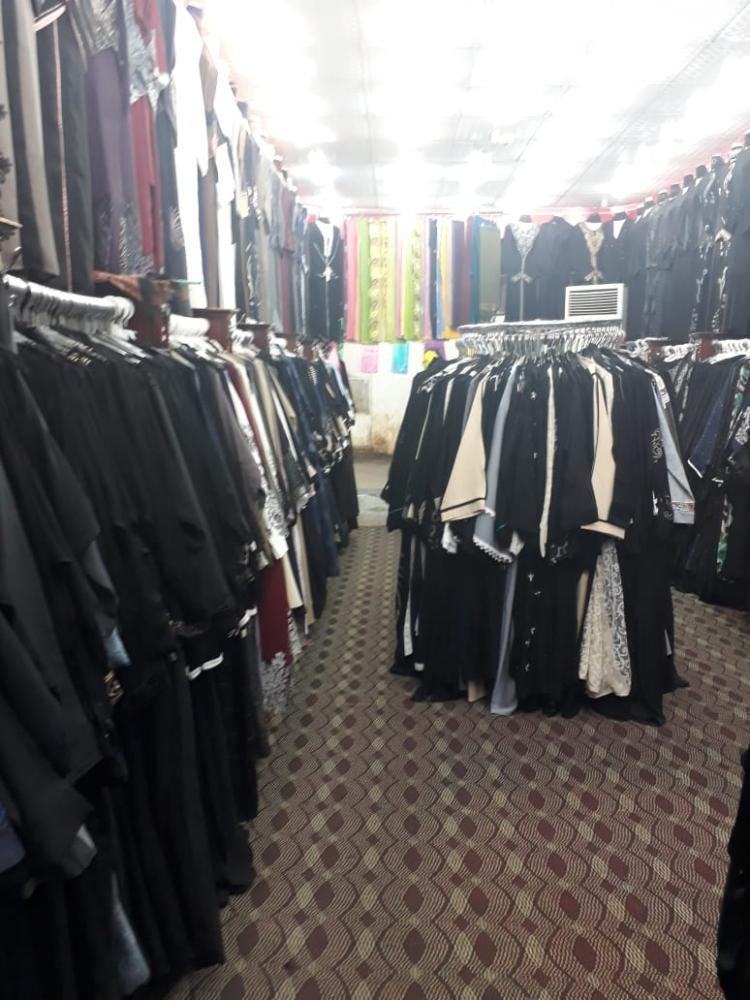 Black days ahead for Bangla expatriates in abaya shops