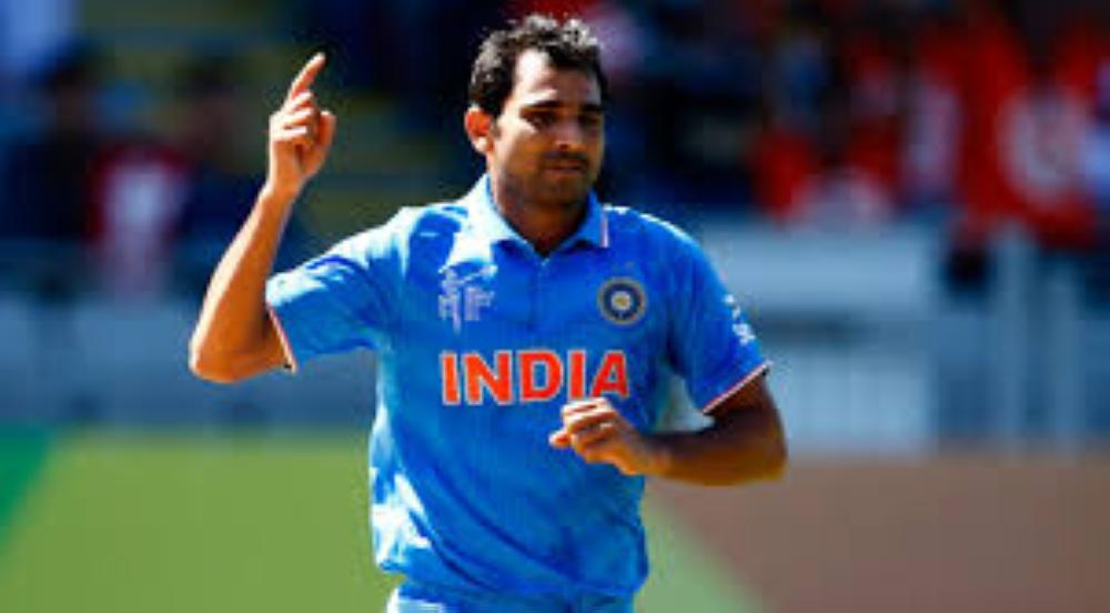 India has recalled fast bowler Mohammed Shami, who last played an ODI against Australia in September 2017, to the One-Day International squad for the first two matches against West Indies.