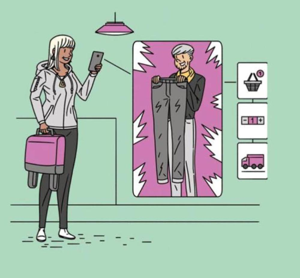Six things you need to know about the future of retail